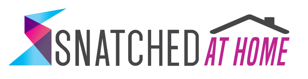 Snatched at Home Logo